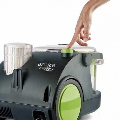 Usisivači na vodu (sa vodenim filterom) Arnica Bora 4000