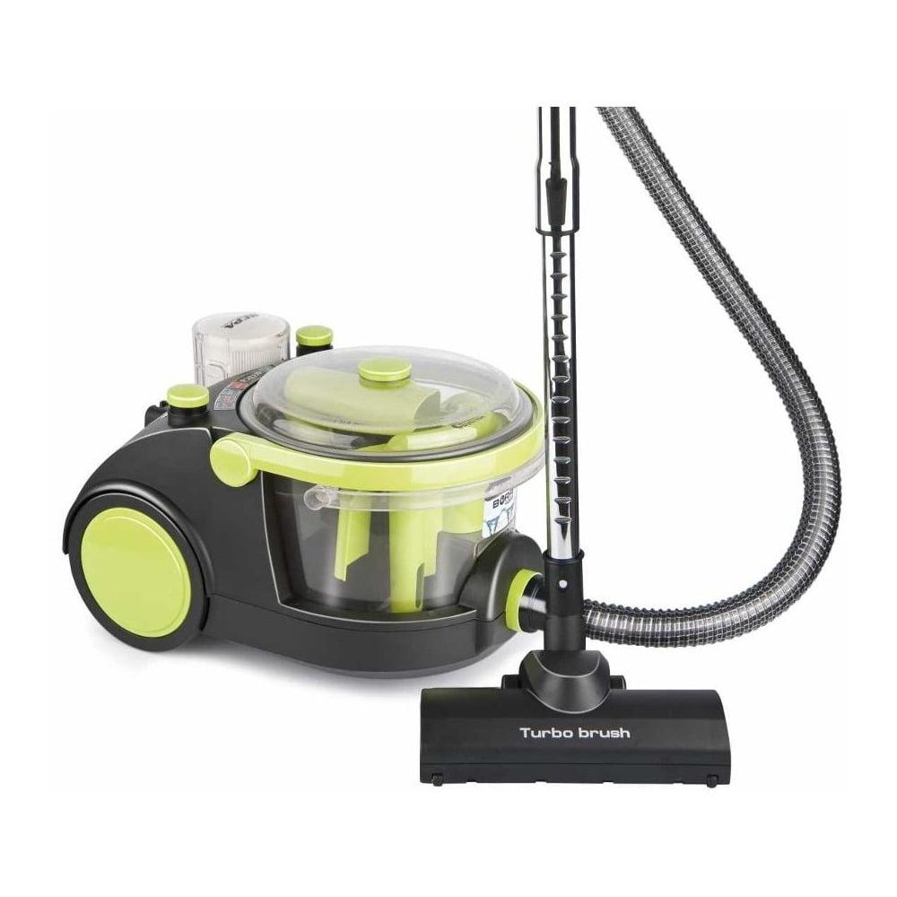 Arnica usisivač sa posudom sa vodenim filterom od 1,2 l - Bora 4000