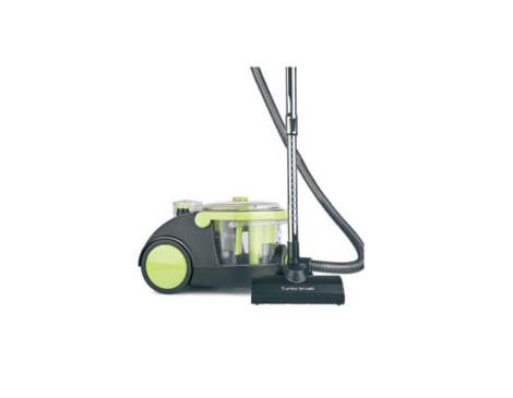 Usisivač sa vodenim filterom Bora 4000