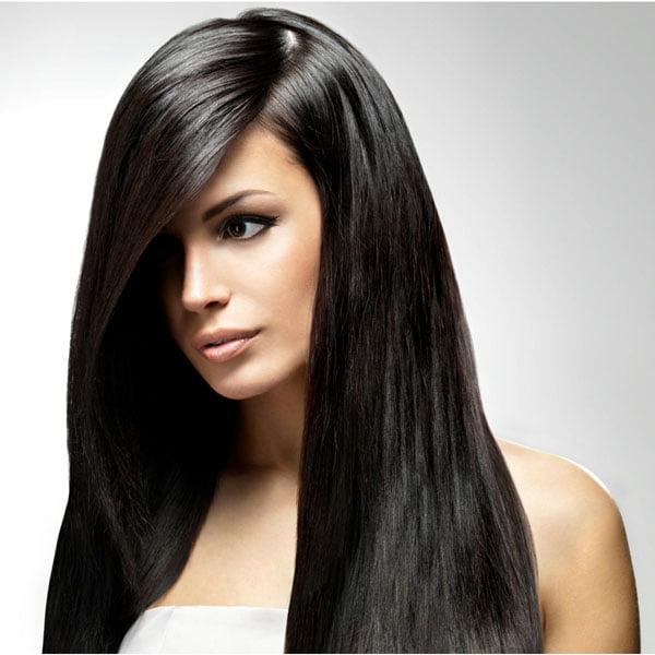 Peglanje kose - lako i jednostavno