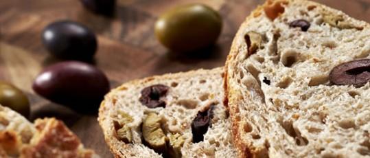 Recept za hleb iz mini pekare sa maslinama