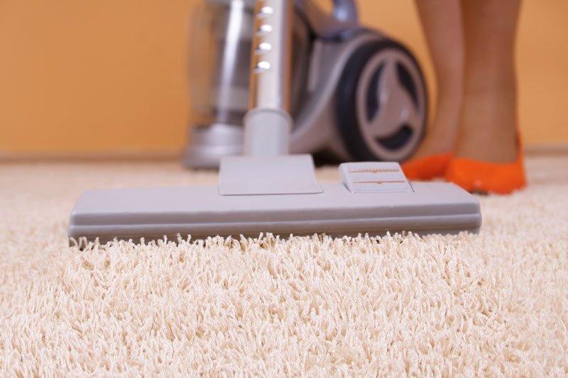 Pranje tepiha bez muke u vašem domu