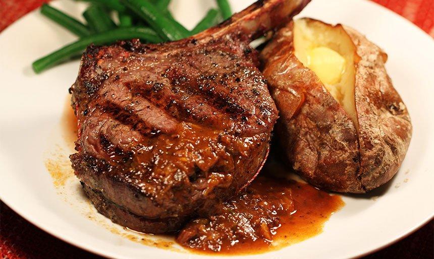 Savršen biftek za praznični roštilj