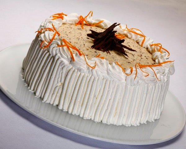 Plazma torta - Originalan Bambi recept