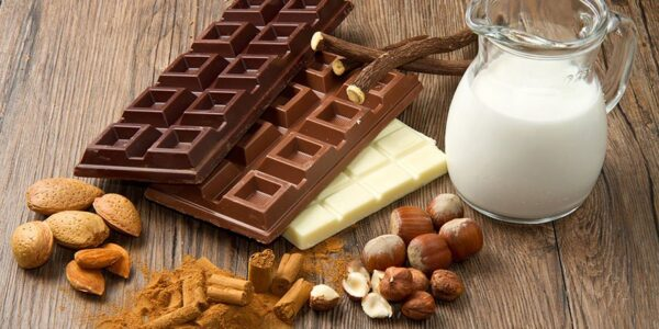 Čokolada: Vrste, kalorije, upotreba i uticaj na zdravlje (uz malo istorije)