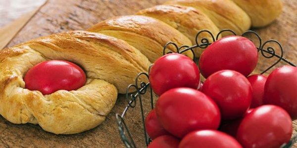 Uskršnja trpeza: 6 recepata za Uskrs (od predjela do dezerta)