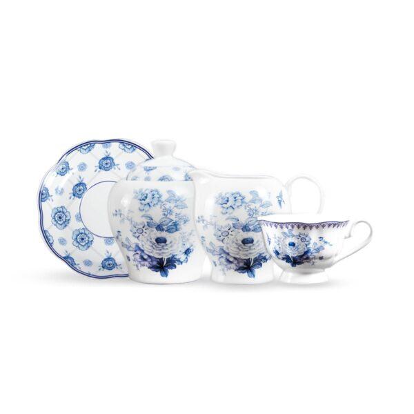 Royal Elisabeth Venice porcelanski set za kafu i čaj