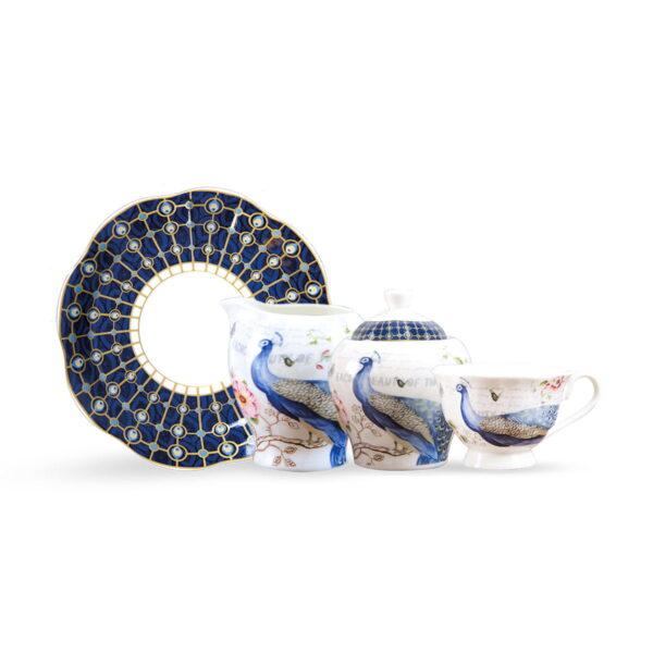 Royal Elisabeth Roma porcelanski set za kafu i čaj