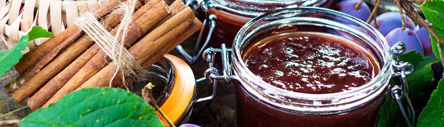 Džem od šljiva: Domaći recept za pekmez