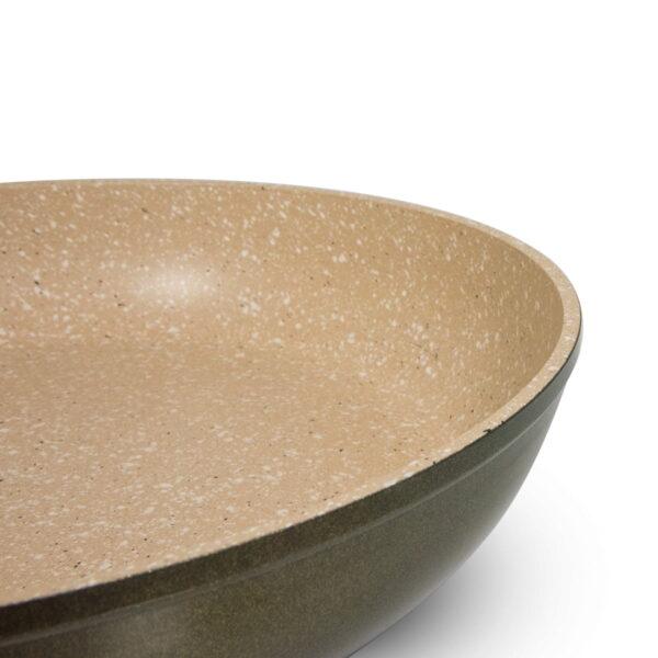 Macht tiganj sa keramičkim premazom 28cm - Olive Garden OG-28