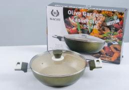 Plitka kaserola Olive Garden OG-28L