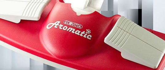 Ecovitta Aromatic: Multifunkcionalni paročistač