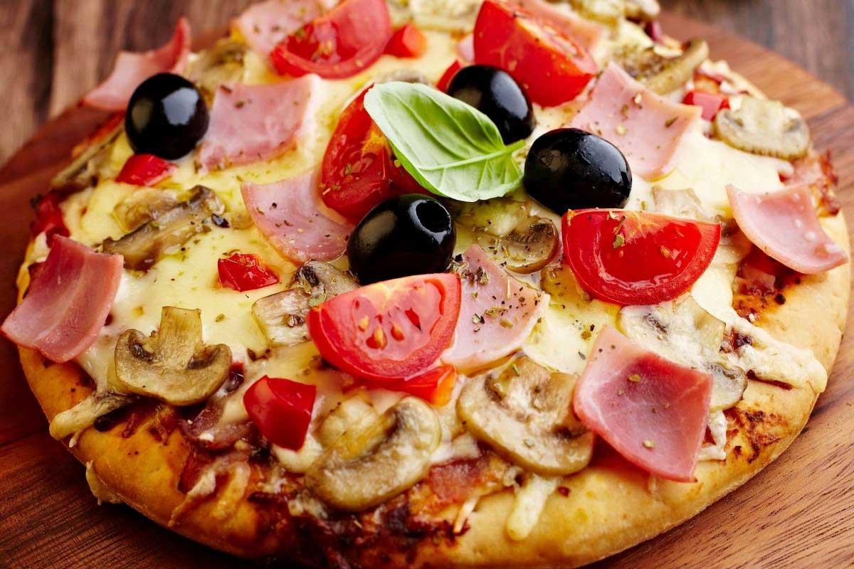 Testo ispečeno u Multi Grill-u biće meko kao u najboljim picerijama