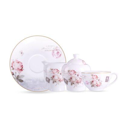 Royal Elisabeth Siena porcelanski set za kafu i čaj