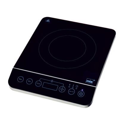 MIA digitalna indukciona ploča sa jednom ringlom 2000 W - IKP-2213