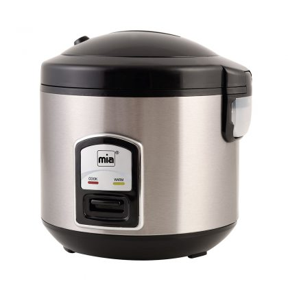 Mia 3 u 1 aparat za kuvanje pirinča, rižota i povrća na pari kapaciteta 1 l - RK-4508