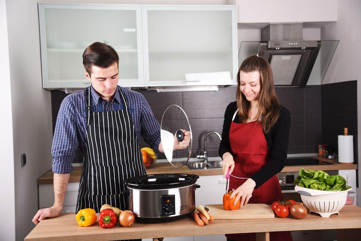 Slow Cooker: Kuvajte lakše uz Super KRČKO