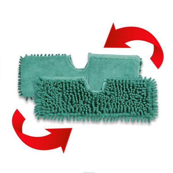 Rezervna krpa za Coral Spray Mop čistač podova