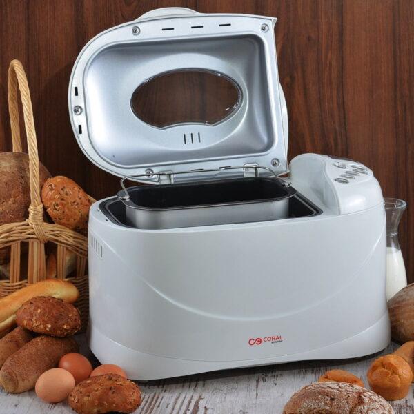 Coral mini pekara za hleb do 1350 g 860 W - BM-2000