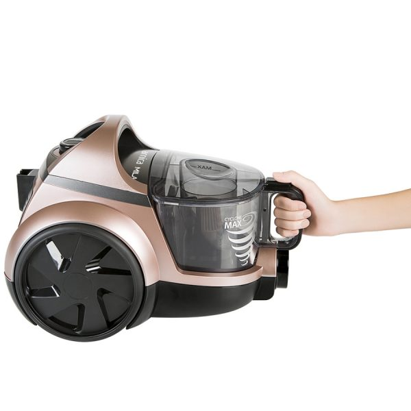 Arnica ciklonski usisivač sa posudom od 2,5 l 750 W - Mila