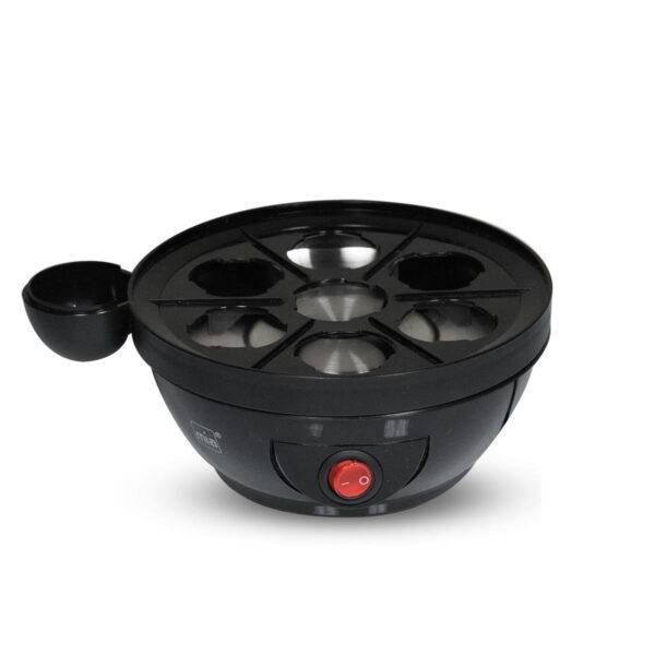MIA aparat za kuvanje 1-7 jaja sa poklopcem od nerđajućeg čelika - EK-6874EDS