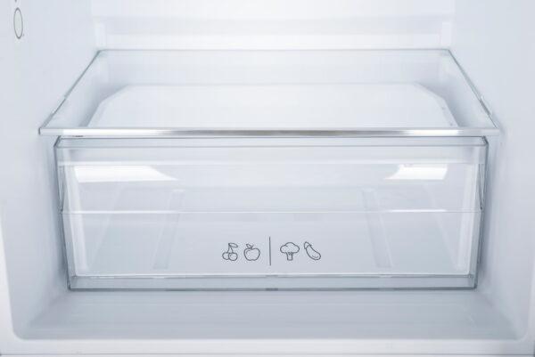 Sharp kombinovani frižider sa zamrzivačem od 268 litara (184+84) - SJ-BB04DTXW1