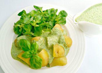 Zeleni sos