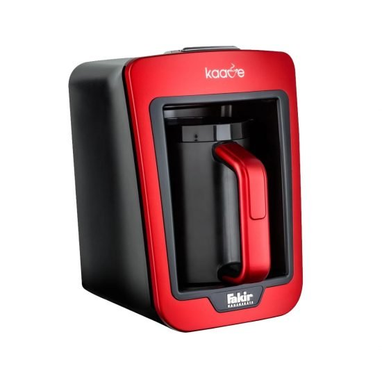 Fakir Kaave automatski aparat za tursku kafu - Red