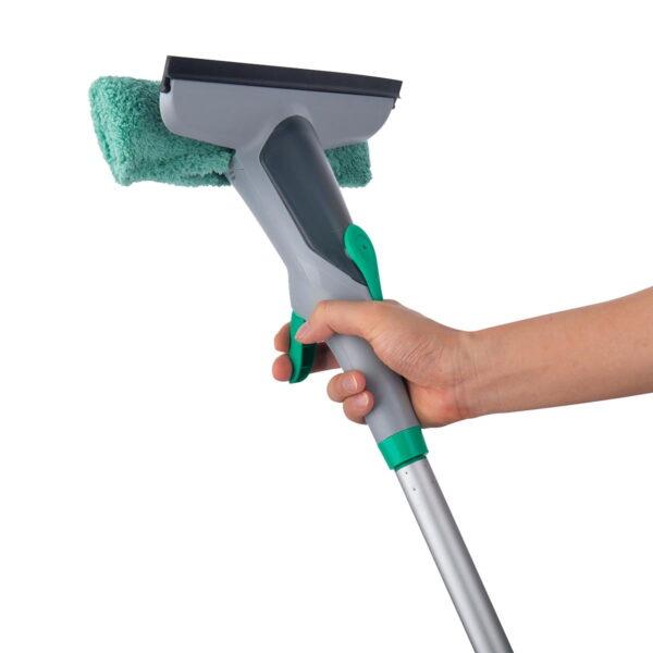 Coral Spray Mop čistač prozora i pločica sa rezervoarom i raspršivačem - SWM-01