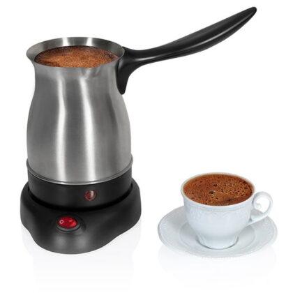 Arnica električna džezva za kafu od INOX-a sa postoljem - 179P