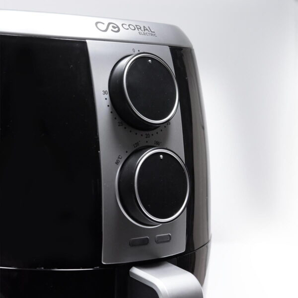 Coral turbo friteza bez ulja - Air Fryer AF-1500