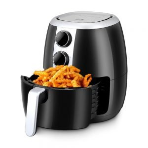 Air Fryer: Friteza bez ulja
