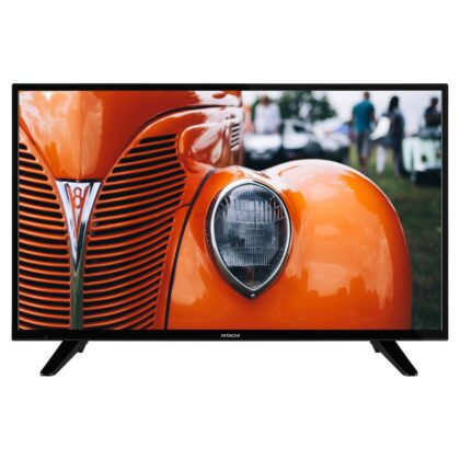 "Hitachi smart TV 39"" (99 cm) A+ srpski meni LCD IPS DIRECT LED 1080p Full HD 600Hz DVB-T2/C/S2 - 39HE4005"