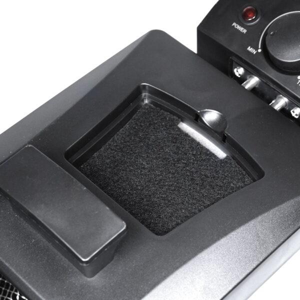 Friteza sa filterom zapremine 3 l - DF-1800