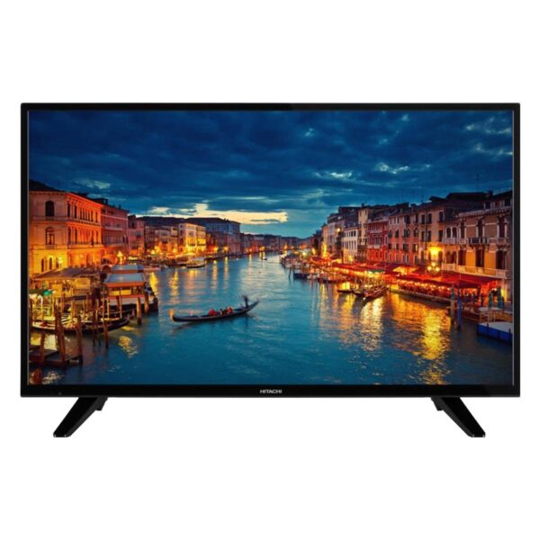 "Smart TV 43"" (109 cm) LED Full HD - Hitachi 43HE4005"