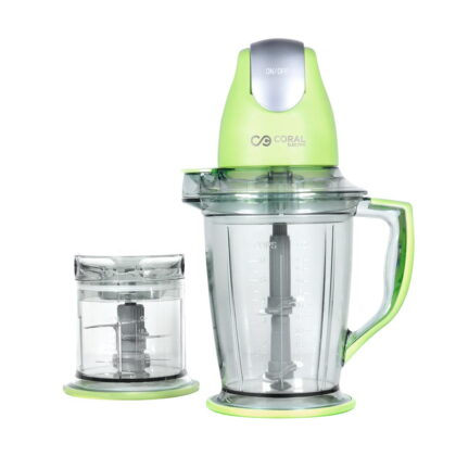 Chef Chopper Food Processor - CC-400