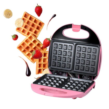 Aparat za belgijske vafle - Mama's Waffles MW-750