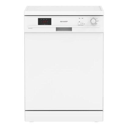 Mašina za pranje sudova - Sharp QW-GX12F47EW