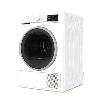 Mašina za sušenje veša 8kg-Sharp